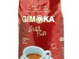 Кофе натуральный в зернах Gimoka Gran Bar 1000г