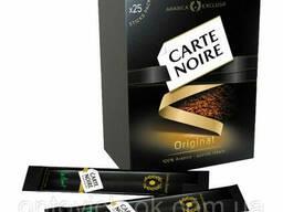 Кофе растворимый Черная Карта в стиках (26 шт в пачке)