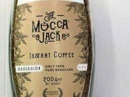Кофе растворимый Goldbach The Mocca Jack