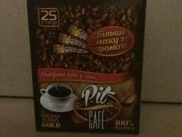 Кофе растворимый ПИТ отличного качества . Дешево