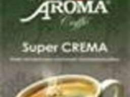 Кофе растворимый порошкообразный Nero Aroma Super Crema. ..