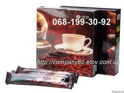 Кофе растворимый с коллагеном WinCafe Vital