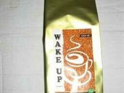 Кофе растворимый.сублимированый