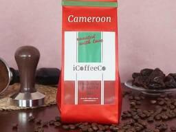 Кофе свежей обжарки espresso Cameroon iCoffeeCo