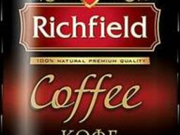 Кофе ТМ Richfield.