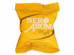 Кофе в капсулах Nero Aroma Gold, 7г*50шт