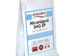 Кофе в зернах арабика Enigma Nicaragua SHG 1 кг