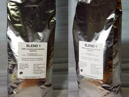 Кофе в зернах De Marco Fresh Roast Blend1