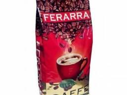 Кофе в зернах Ferarra 100% арабика 1кг