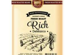 "Кофе в зернах Fresh Roast ""Rich"" DeMarco"