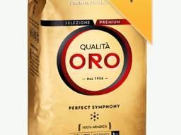 Кофе в зернах Lavazza(Лаваца) Qualita Oro