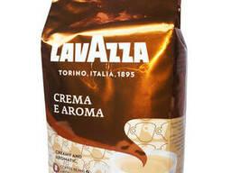 Кофе в зернах Lavazza (Лавацца)Crema e Aroma
