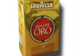 Кофе в зернах Lavazza Oro – 1 кг.