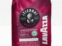 Кофе в зернах Lavazza Tierra Brasile Extra Intense 1000. ..