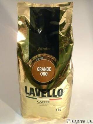 Кофе в зернах Lavello