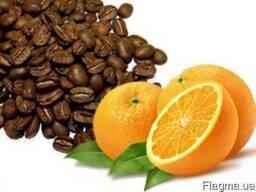 Кофе в зернах. Свежая обжарка. Зеленый (необжаренный) кофе