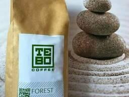 Кофе в зернах TeBo coffee купаж Forest - фото 1