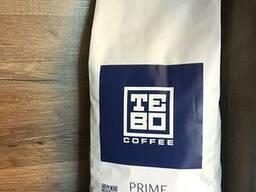 Кофе в зернах TeBo coffee купаж Prime