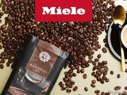 Кофе в зёрнах Miele Black №1