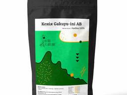 Кофе в зёрнах Арабика Кения Gakuyu-ini AB (87. 5). ..
