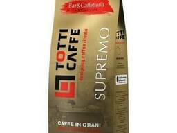 Кофе в зёрнах TOTTI Caffe Supremo