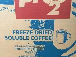 Растворимый кофе press2 (Эквадор)