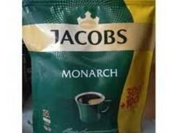 Кофе Якобс. Jacobs Monarch 400 гр.