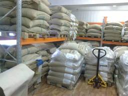 Кофе зеленый необжаренный в зернах Арабика Эфиопия Джиммах