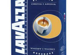 Кофе зерно Lavazza Крема Арома 1кг