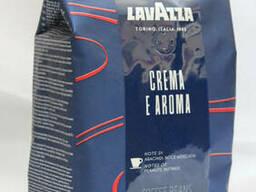 Кофе зерновой Lavazza Espresso Crema e Aroma 1 кг (Италия)