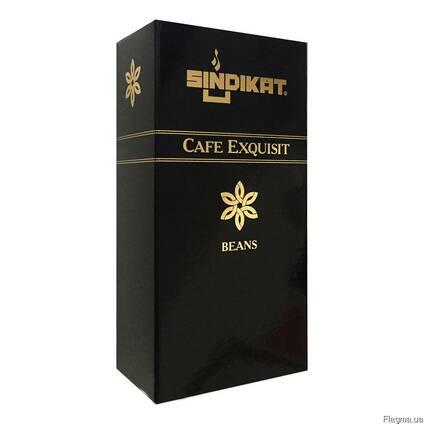Кофе зерновой Sindikat Cafe Exquisit 250 г