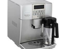 Кофемашина DeLonghi ESAM 04.350 S Magnifica