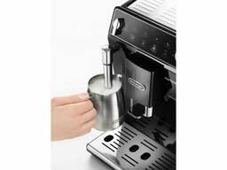 Кофемашина DeLonghi ETAM-29-510-B