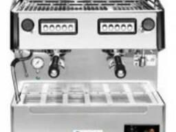 Кофемашина Hendi автомат 208 748 Atlantik Compakt 2GR