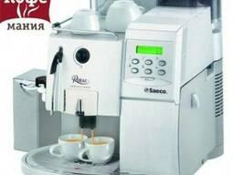 Кофемашина (кофеварка) купить Saeco Royal Professional б/у - фото 2