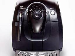 Кофемашина Philips Saeco Xsmall Steam Black, б/у