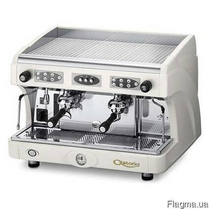 Кофемашина профессиональная Astoria Calypso 2rg