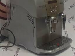 Кофемашина Saeco Incanto De Luxe - фото 3