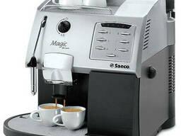Кофемашина Saeco Magic De Luxe, б/у