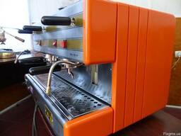Кофемашины (кофеварки, эспрессо машины бу) б/у