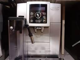 Кофеварка Delonghi Cappucino ESAM 23.450S
