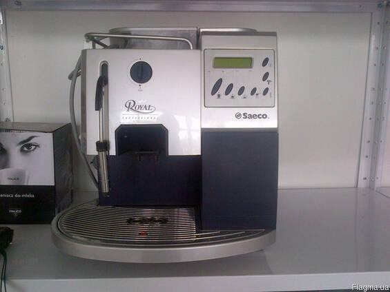 Кофеварка Saeco Royal Profesional