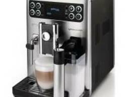 Кофеварки Saeco гарантия сервис!