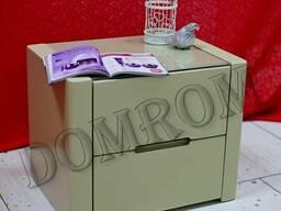 Кофейная тумбочка «ОРЕО Коффи» из массива клена в Одесе