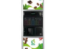 Кофейный автомат Bianchi Lei 2 Cups, бу