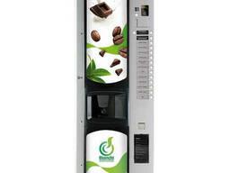 Кофейный автомат Bianchi Lei 400 Espresso, бу