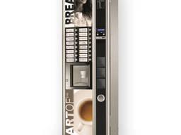 Кофейный автомат Necta Kikko Max espresso, б/у