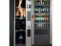 Кофейный и снековый автомат Bianchi BVM- 951+BVM -676, бу