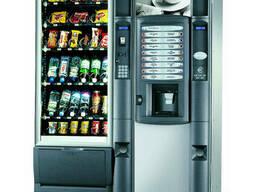Кофейный и снековый автомат Necta Kikko ES6 + Snakky LX, бу