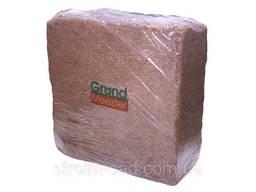 Кокосовый блок GrondMeester UNI 5 кг по штучно в упаковке. ..